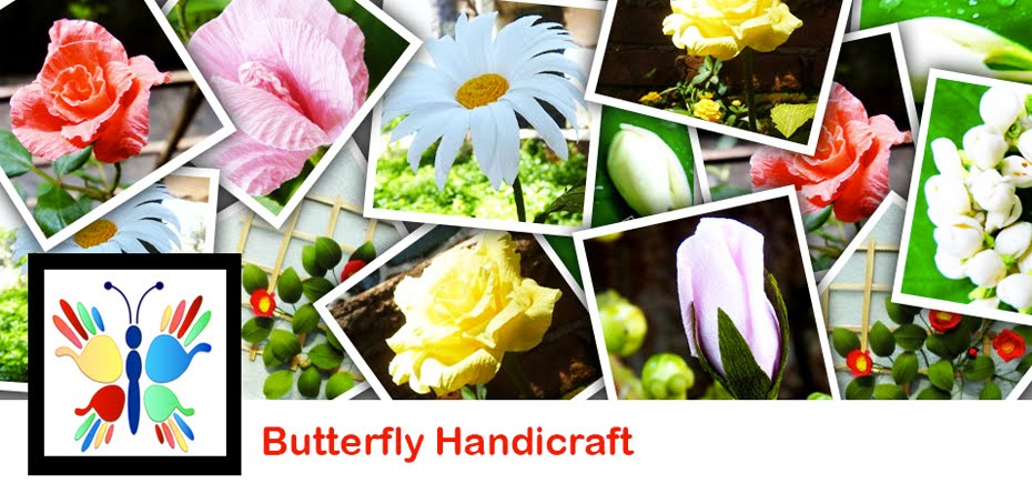 Butterfly Handicrafts
