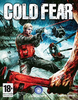 Download Cold Fear Full RIP Version Free
