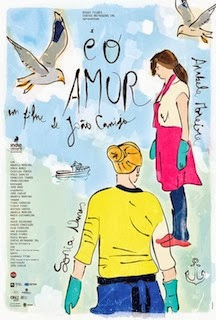 É O Amor (2013) - Movie Review