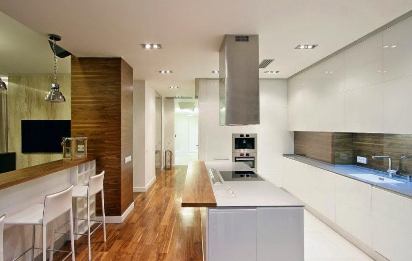 Hogares Frescos Peque 241 O Apartamento Dise 241 Ado A La