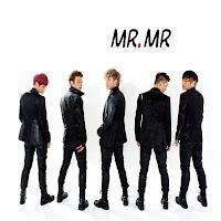 MR MR. My Girl