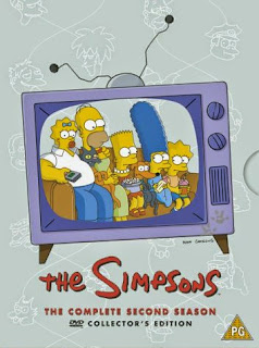 Gia Đình Simpsons - Phần 2 - The Simpsons - Season 2