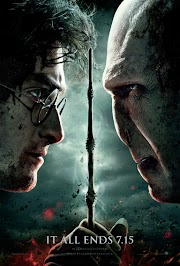 The Final Harry Potter and Voldemort Face-Off