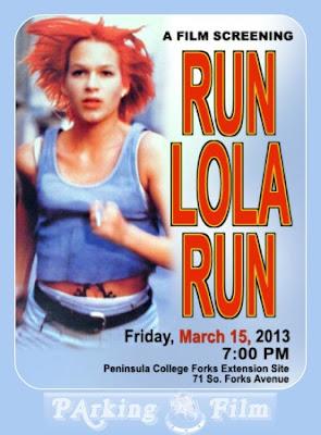 Parking Film) Run Lola Run (1998) Greek Subs - FILM ALBANIA (Parking