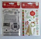 December prizes