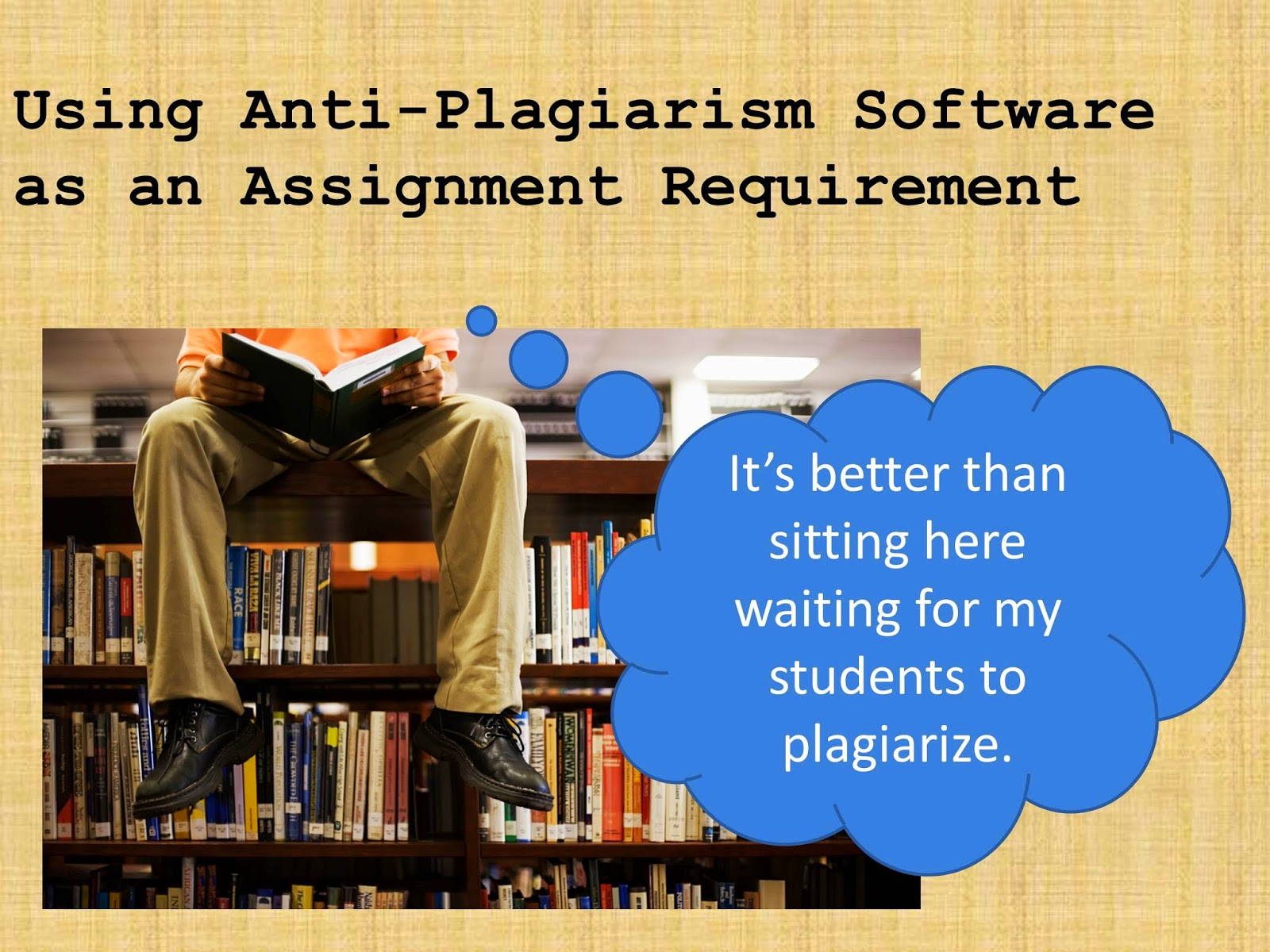 essays anti-plagiarism 100% accurate & free plagiarism checker by noplagcom  your text against  billions web pages, publications and custom database of academic papers.