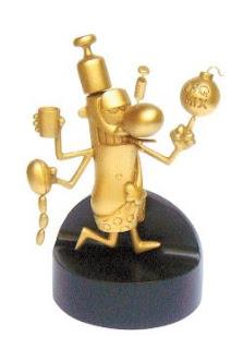 Troféu HQ Mix, o Oscar dos Quadrinhos será entregue nesta sexta (15) no SESC Pompeia