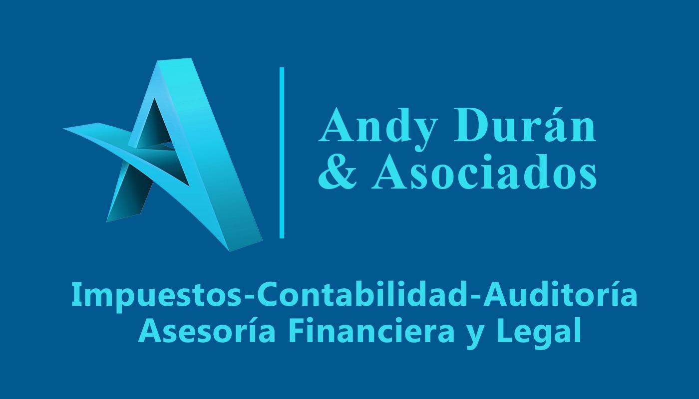 ANDY DURAN & ASOCIADOS