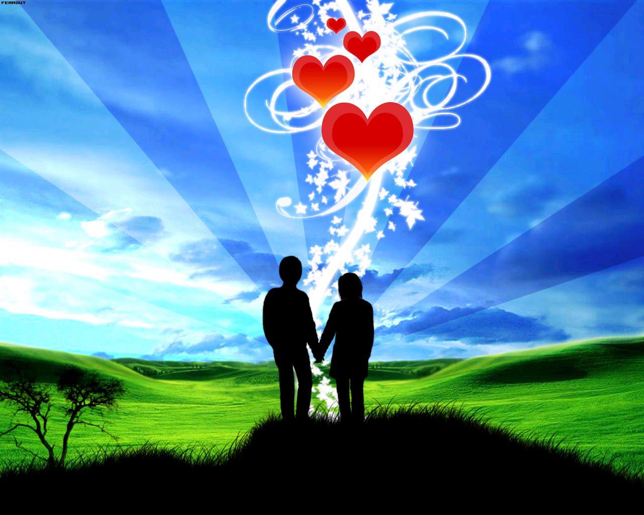 Very Nice Love couple Wallpaper : Love Wallpapers HD Nice Wallpapers