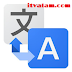 Google Play Store -  Google Translate