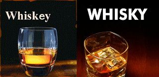 Whisky o Whiskey