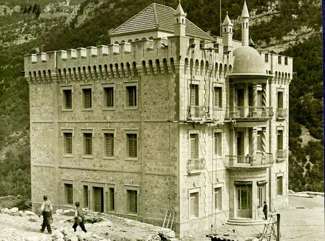 castillo olano sant corneli consolacio carbones de berga figols