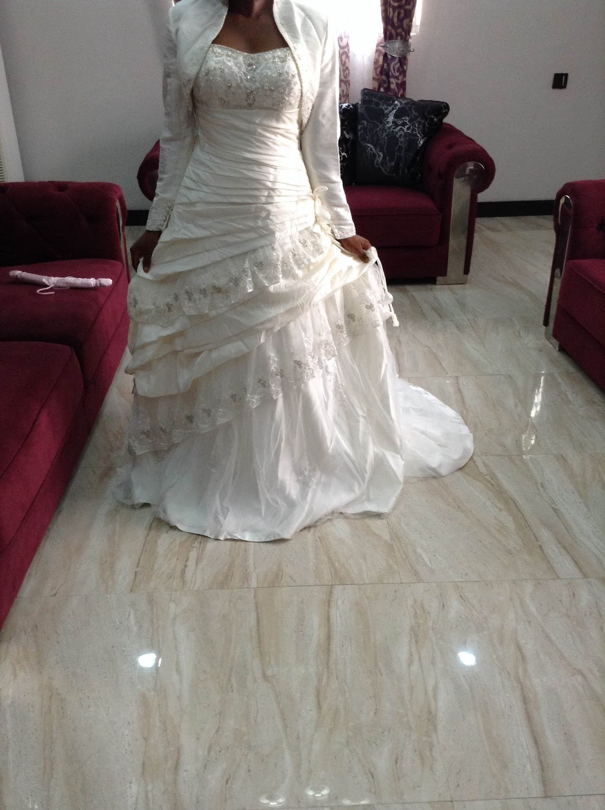 For Sale Wedding Dress 92 Luxury I have two brand