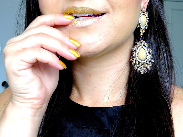 dubai segredos cosmetics