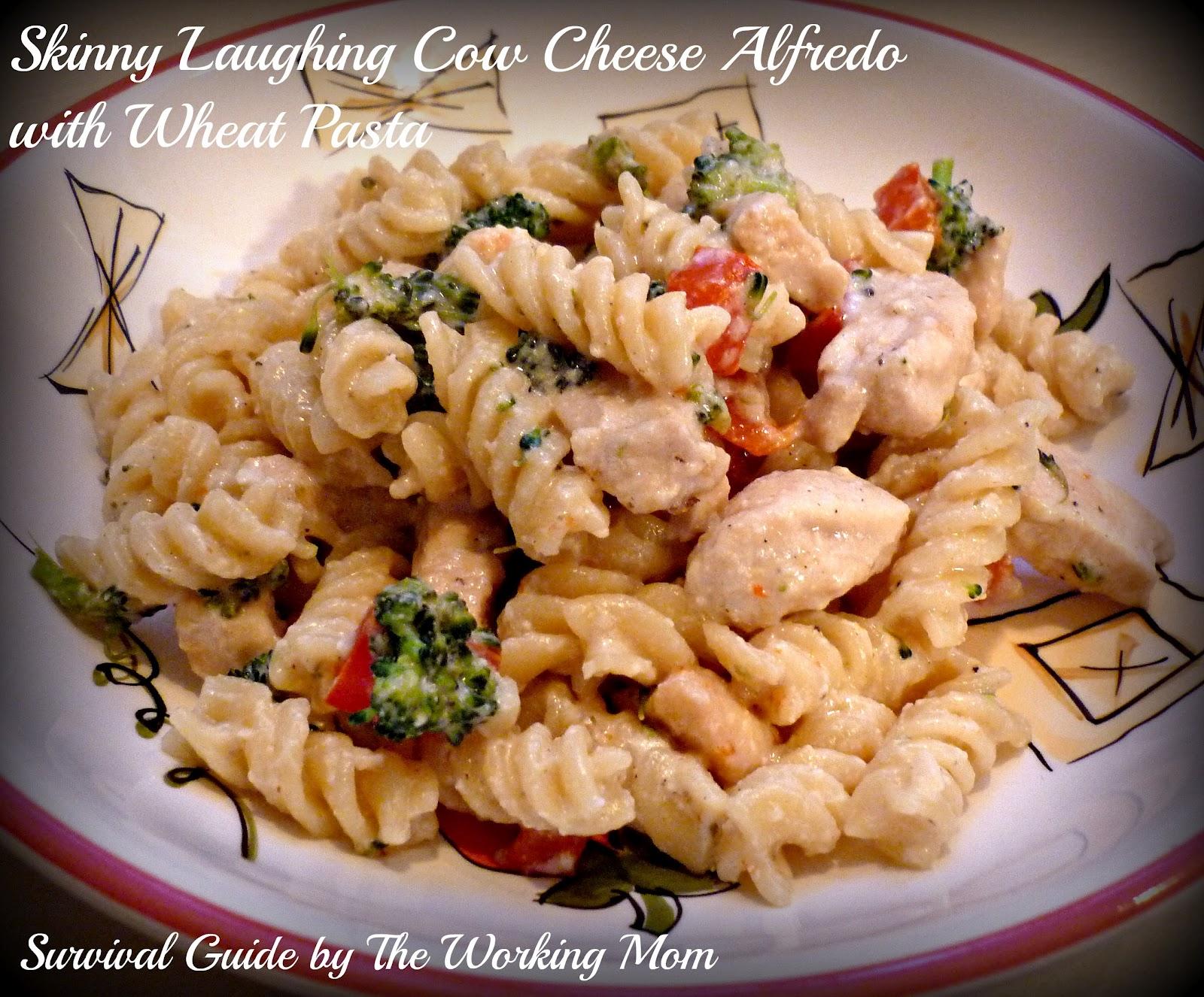 Chicken Alfredo Recipe Healthier Alternatives With Spaghetti Squash