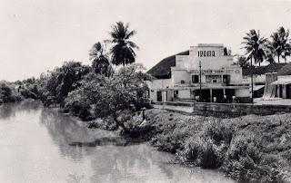 Bioskop Irama Kota Pekalongan Tempo Dulu