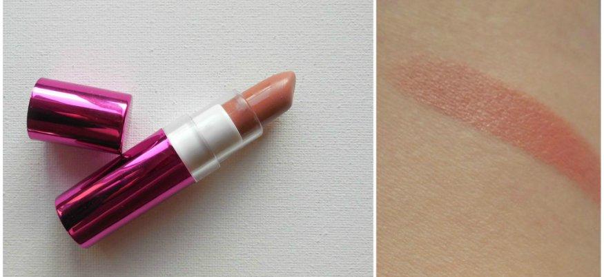 nude peach lipsticks
