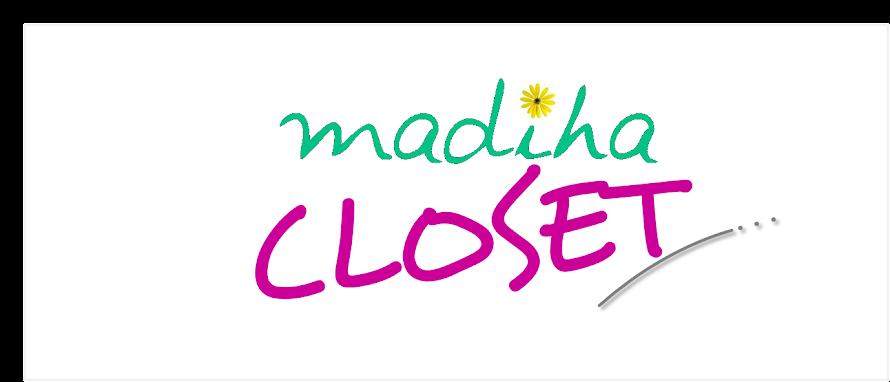 Madiha Closet