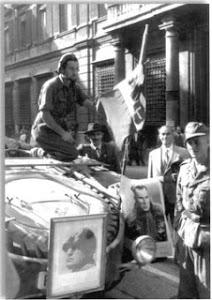 I primissimi. Roma, settembre 1943