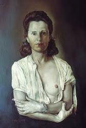 Dalí Retrato de Gala