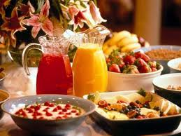 Adelgazar con desayunos bajos en calorías