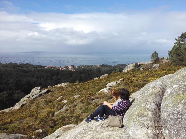 Rías baixas, Portugal, Bob y 8 días maravillosos