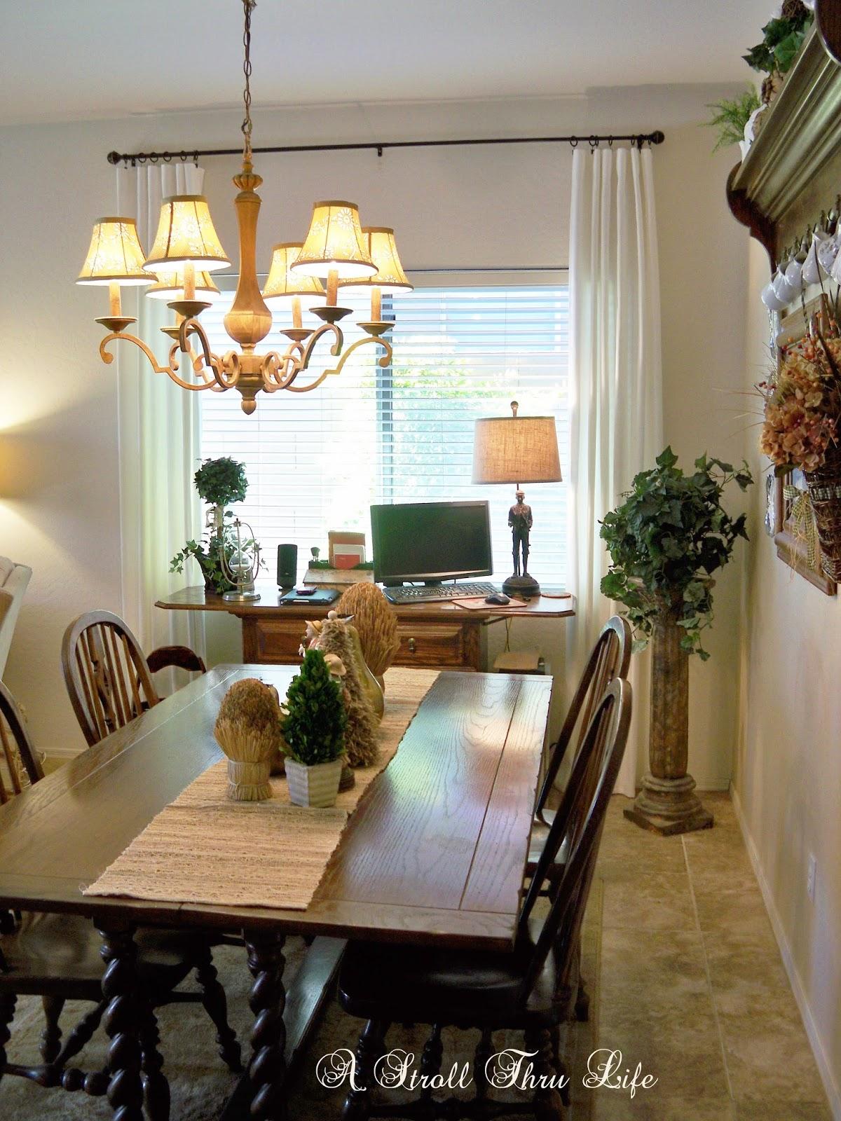 Living Room Makeover Plan 2