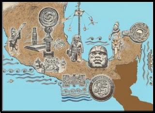de las culturas prehispánicas en la vida cotidiana de México