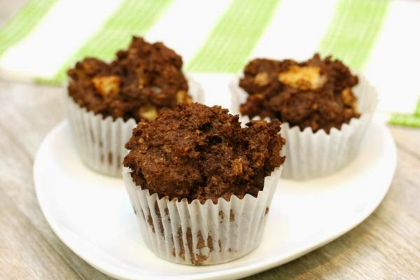 flaxseed-muffins