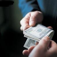 dinheiro corrupto