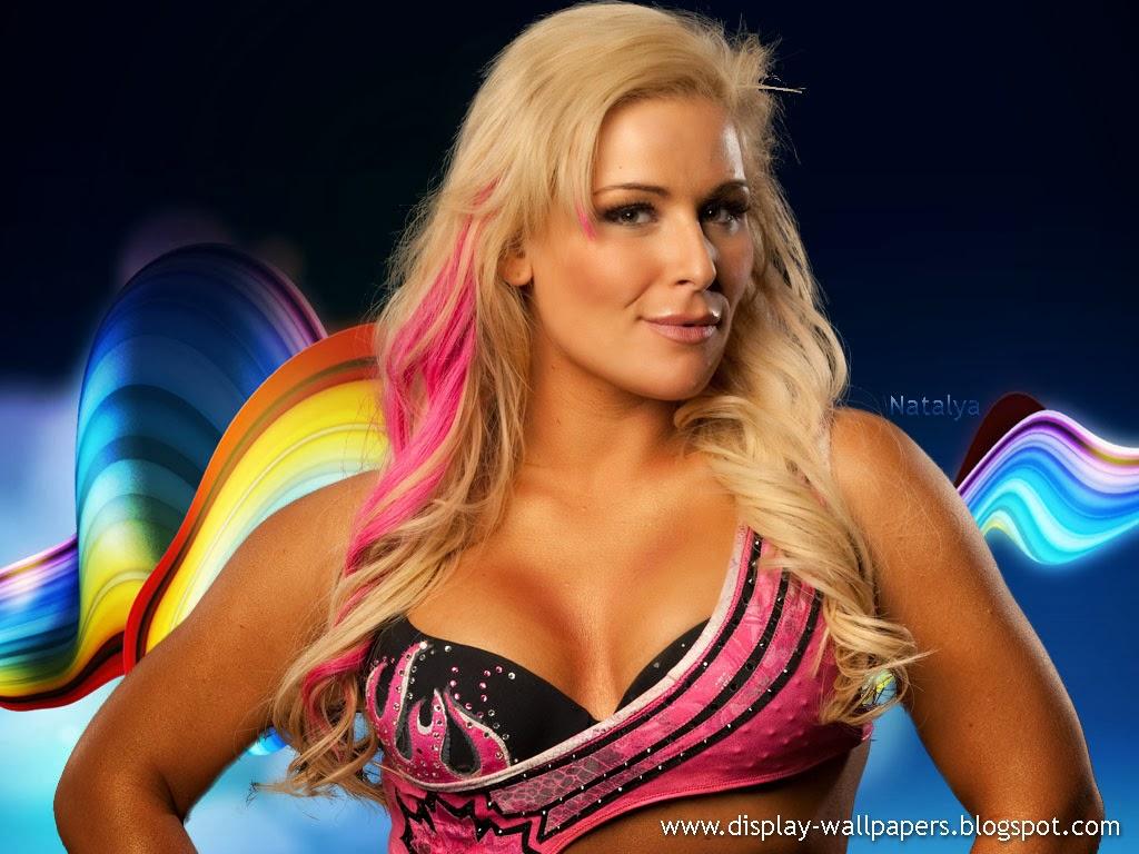 WWE Natalya Neidhart