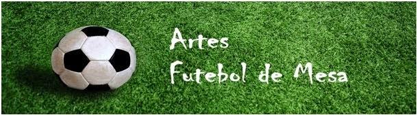Artes para Futebol de Mesa