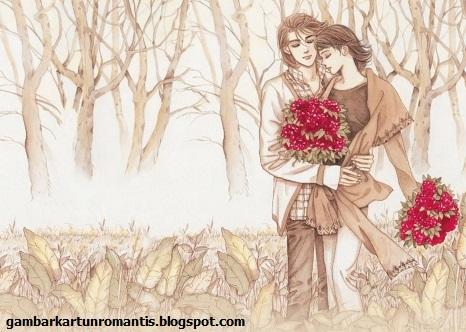 apakah anda orang yang romantis jika anda merasa romantis apa buktinya ...