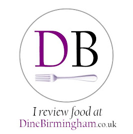 Read my Birmingham foodie reviews