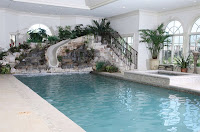 wow #indoorpools