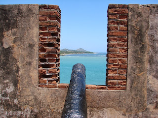 Forteresse San Felipe