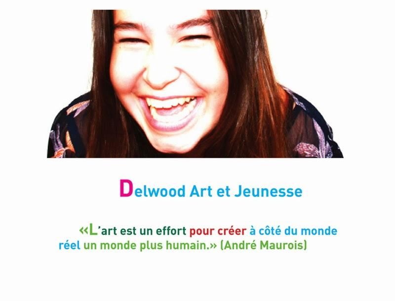 Delwood art et jeunesse
