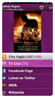 Viggle, Viggle Live, Batman, Batman begins, Viggle Mom