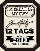 T!m&#39;s 12 Tags 2013