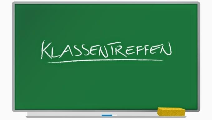 einladungen zum klassentreffen – thegirlsroom.co, Einladung