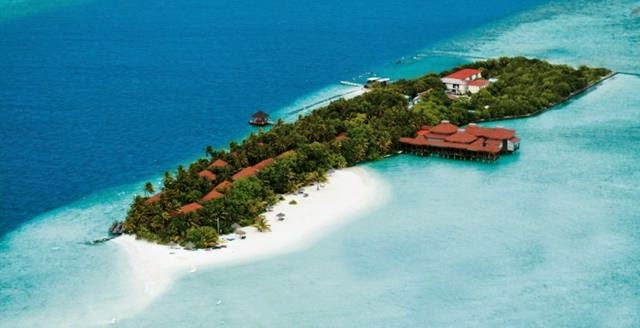 Ranveli Village Maldives up to 66% OFF