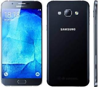 Harga dan Spesifikasi Samsung Galaxy A8 Terbaru