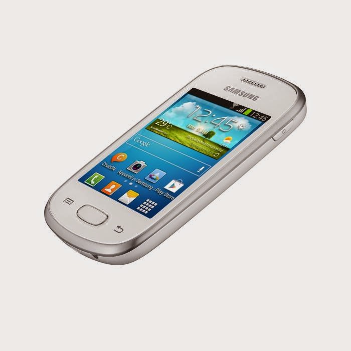 Samsung Galaxy Star Blanc Comparatif Smartphone 2