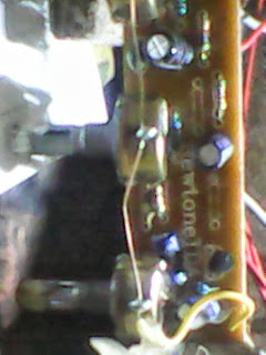 Circuit TOne Control