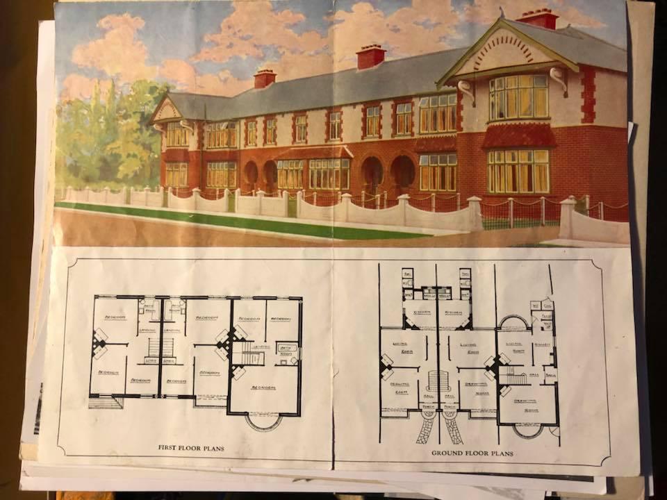 Highbury Houses