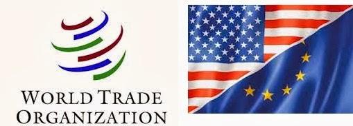 El Tratado Transatlántico de Inversión y la Organización Mundial del Comercio las dos caras de la misma a moneda