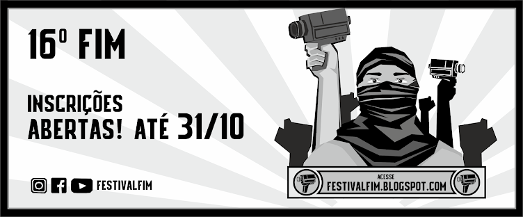 FIM - Festival Imagem-Movimento