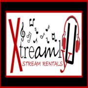 XtreamlyU Stream Rentals