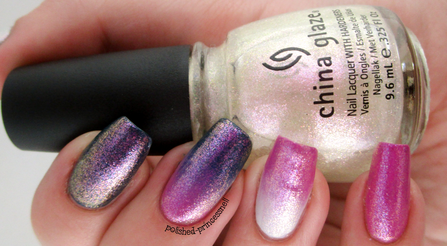 Polished princessnell travel in colour gradient nails travel in colour gradient nails prinsesfo Images