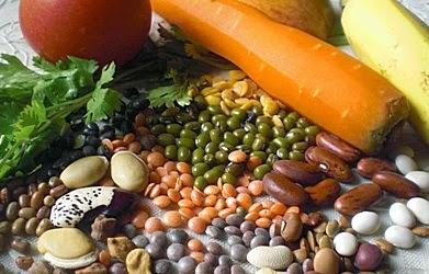 فوائد تناول الالياف الغذائية للتخسيس والرجيم